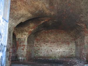 Fort 2 Casemates