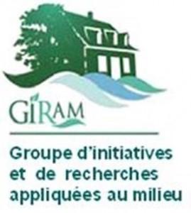 GIRAM logo