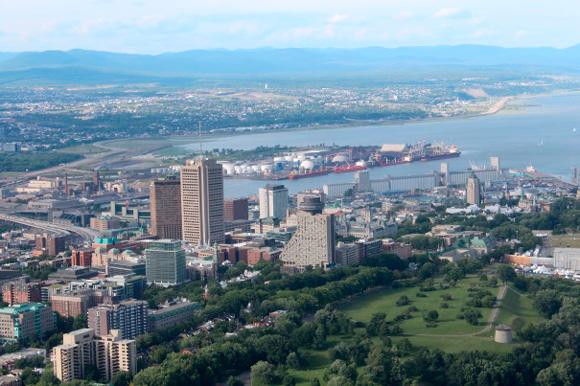 Port Québec