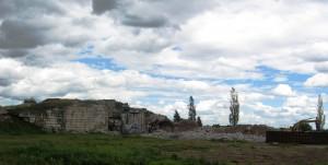 Fort No 3 démolition 22-23juin16 004